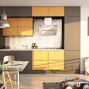 12 pomysłów na kuchenne szafki. Który to wasz typ?