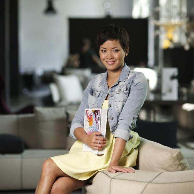 Natalia Nguyen na 4 Design Days