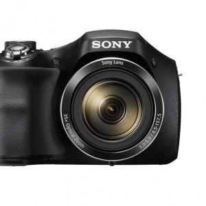 Wygraj atrakcyjną nagrodę: Sony Cyber-shot DSC-H300. Fot. Sony.