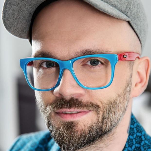 Tomasz Pągowski opowie jak mieszkać modnie i wygodnie