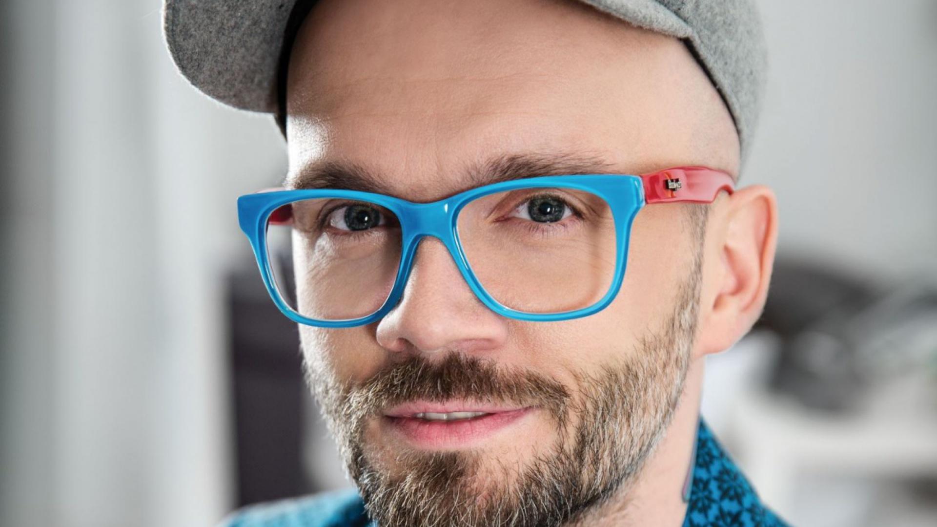 Projektant Tomasz Pągowski