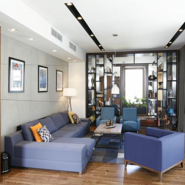 4DD: Architekci wnętrz dyskutować będą o salonie idealnym