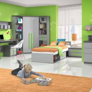 Kolekcja Play. Kolor uchwytów można zmieniać. Fot. Dig-Net.