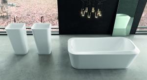 To elita wśród umywalek. Zawsze przyciągają wzrok i są dekoracją łazienki. Mogą być wykonane nie tylko z ceramiki.