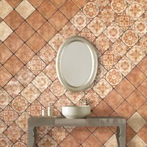 Powrót tradycji kwadratowych formatów – płytki ceramiczne Costa firmy El Barco. Fot. El Barco.