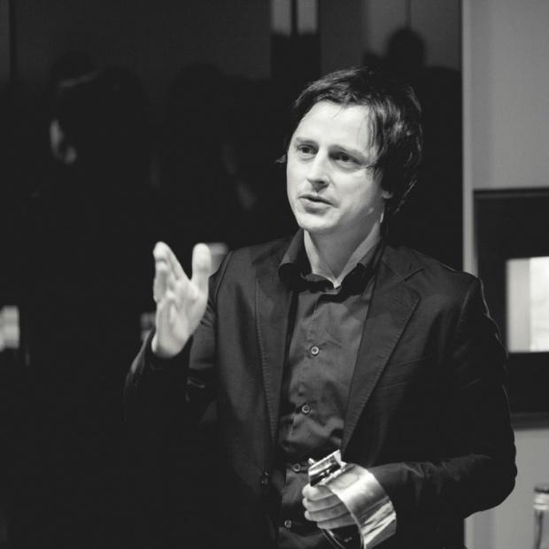 Oskar Zięta na 4DD: design to tylko ułamek całego procesu