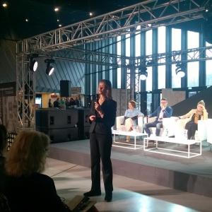 Prelekcje Akademii Dobrze Mieszkaj. Dyskusję prowadzi Małgorzata Nietupska, redaktor prowadząca magazynu Świat Łazienek i Kuchni.