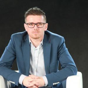 Akademia Dobrze Mieszkaj. Tomasz Słomka