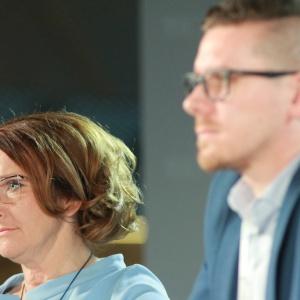 Izabela Szumlas, creative designer Rust, Tomasz Słomka, TOKA+HOME, MeraDesign.