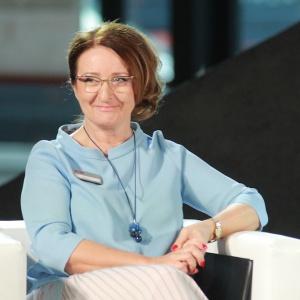 Akademia Dobrze Mieszkaj, Izabela Szumlas, creative designer Rust.