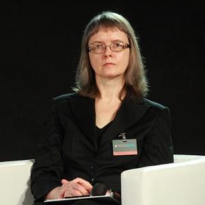 Akademia Dobrze Mieszkaj, Małgorzata Nietupska, redaktor prowadząca magazynu Świat Łazienek i Kuchni.