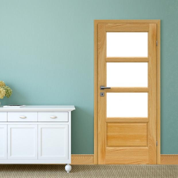 Jak dobrać kolorystykę drzwi wewnętrznych? Zobacz podpowiedzi!