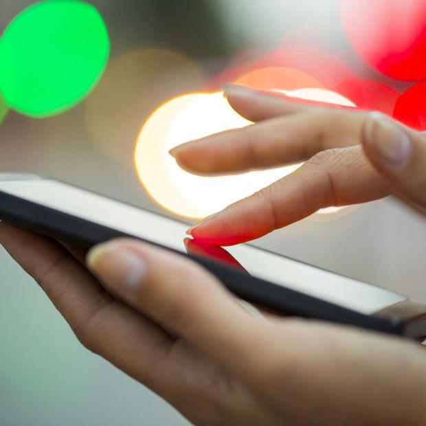 Smartfon ochroni cię przed złodziejem