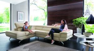 """W ramach konkursu """"Meble Plus - Produkt 2016"""" nagrodzone zostały m.in. najlepsze meble tapicerowane dostępne na polskim rynku. Producenci zgłaszali produkty do dwóch kategorii: """"sofa"""" oraz """"zestaw wypoczynkowy"""". Prezentuj"""