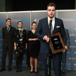 Meble Wójcik - Firma Roku 2016 w konkursie Meble Plus i Biznesmeblowy.pl
