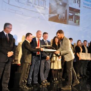 """Wyniki III edycji """"Konkursu dla Młodych Architektów"""""""