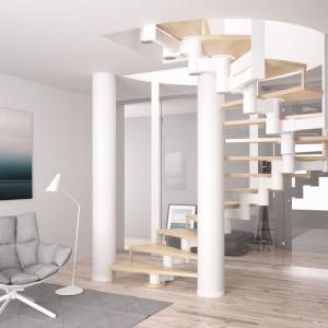 Jak wybrać schody? Galeria inspiracji