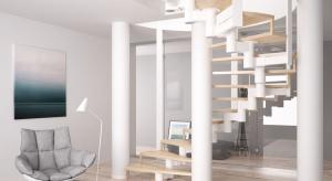 Angażują mniej miejsca niż klasyczne schody proste, a ich ażurowa, przejrzysta forma dodaje wnętrzu finezyjnej lekkości. Schody o konstrukcji kręconej i spiralnej to niebagatelne wykończenie każdego wnętrza.