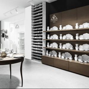 Pierwszy butik z porcelaną Ćmielów-Chodzież: otwarcie 27 lutego