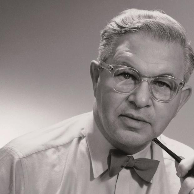 Arne Jacobsen: design kompletny
