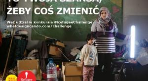 """IKEA Foundation we współpracy z UNHCR (Biuro Wysokiego Komisarza Narodów Zjednoczonych do spraw Uchodźców) i platformą """"What Design Can Do"""" ogłaszają międzynarodowy konkurs """"Refugee Challenge"""". Jego celem jest zwrócenie uwagi na problemy"""