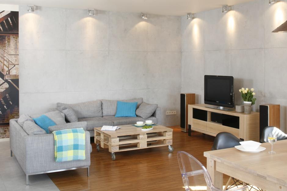 Sofy IKEA - aranżacje z wykorzystaniem pokrowców | Dekoria