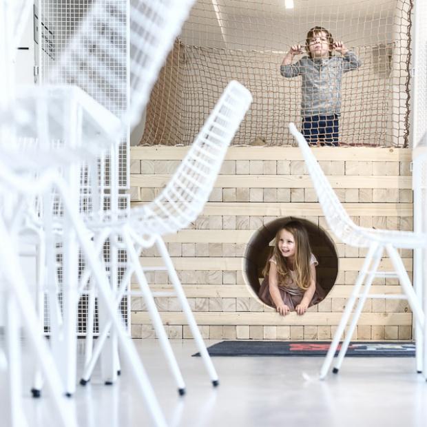 Dzieci projektują przestrzeń: nowe miejsce w centrum Wrocławia