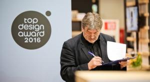 Jury pod przewodnictwem prof. Bogumiły Jung - prezes Stowarzyszenia Projektantów Form Przemysłowych wybrało 11 najlepiej zaprojektowanych produktów.