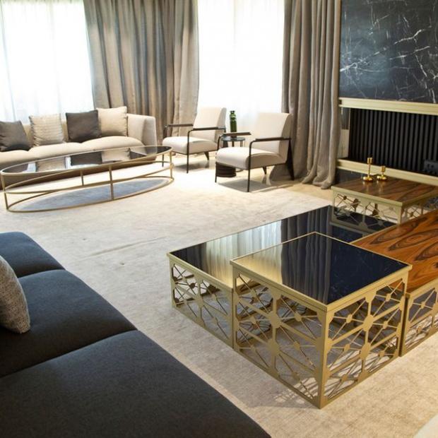 Eleganckie wnętrze: zobacz piękny apartament