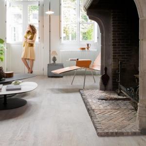 Drewniana podłoga - to kochają Polacy