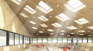 """Rozpoczęto kolejną edycję międzynarodowego konkursu architektonicznego """"FAKRO inspires – space for new visions"""", skierowanego do architektów i po raz pierwszy także do studentów architektury."""
