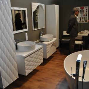 Nowości łazienkowe prosto z Poznania