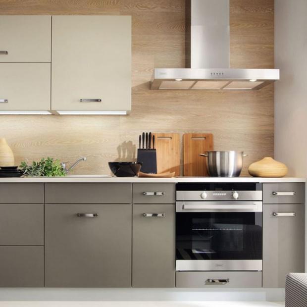 Mała kuchnia: 10 pomysłów na aneks kuchenny