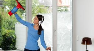 Mycie okien na wiosnę to rytuał wielu pań domu. Zobaczcie nowość, która pozwoliusprawnić tę czynność.
