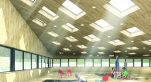 """Rozpoczyna się kolejna edycja międzynarodowego konkursu architektonicznego""""FAKRO inspires –space for new visions"""", skierowanego do architektów i po raz pierwszy także do studentów architektury."""