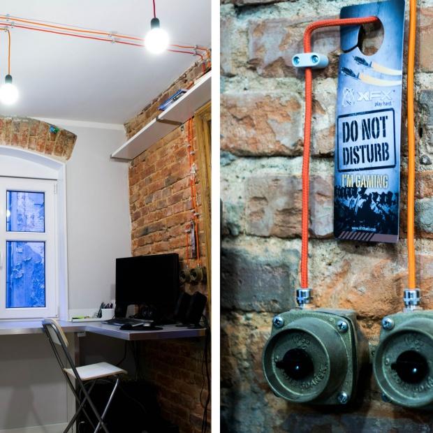 """Nowy """"duch"""" starego mieszkania. Zobacz odnowione wnętrze"""
