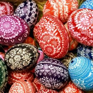 Pisanki. Najpiękniejsze pomysły na Wielkanoc