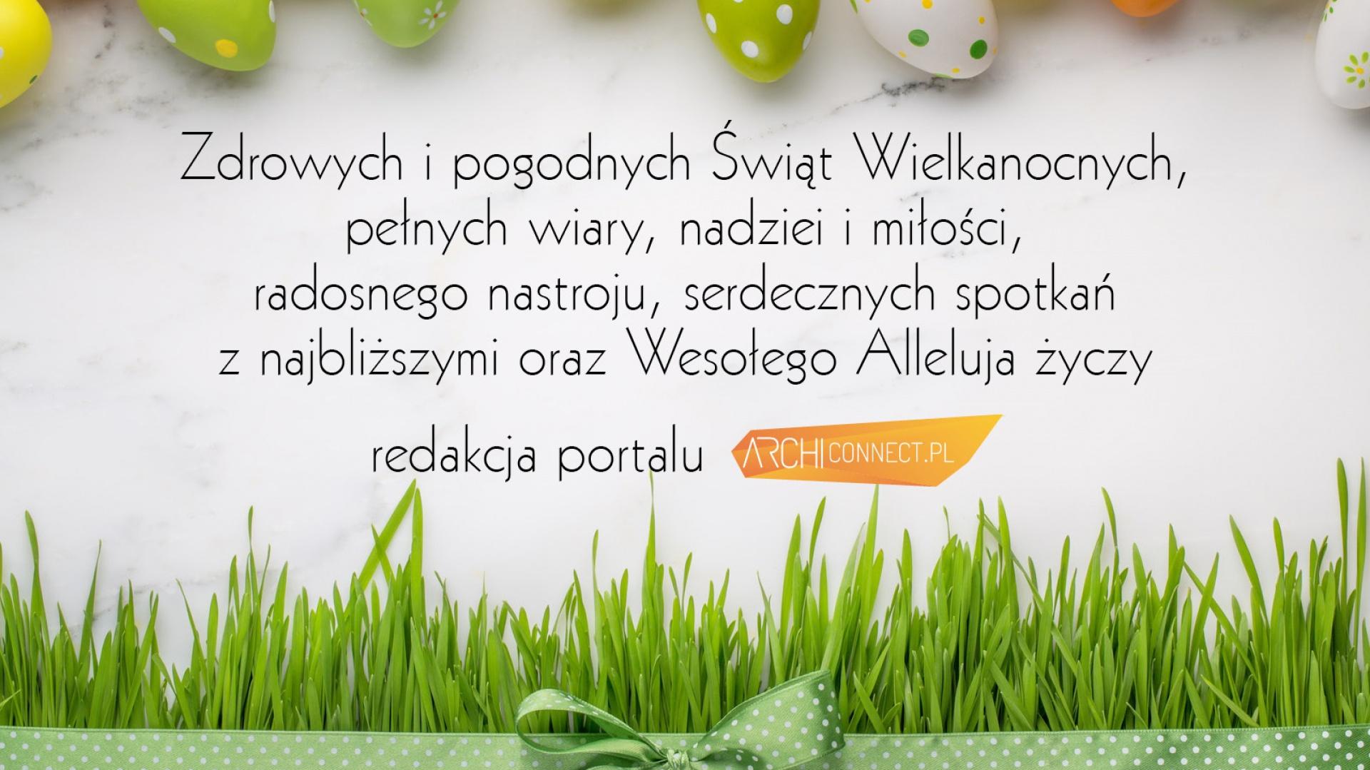 Kartka swiateczna, portal Archiconnect.pl