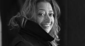 Zaliczana do grona najwybitniejszych światowych architektów Zaha Hadid zmarła niespodziewanie 31 marca 2016 roku.