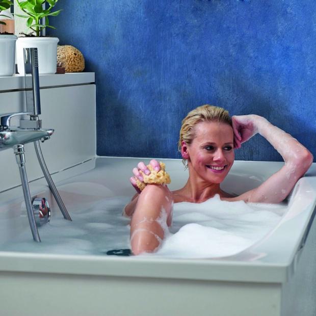 Łazienka z nową kolekcją White - zobacz piękne zdjęcia!