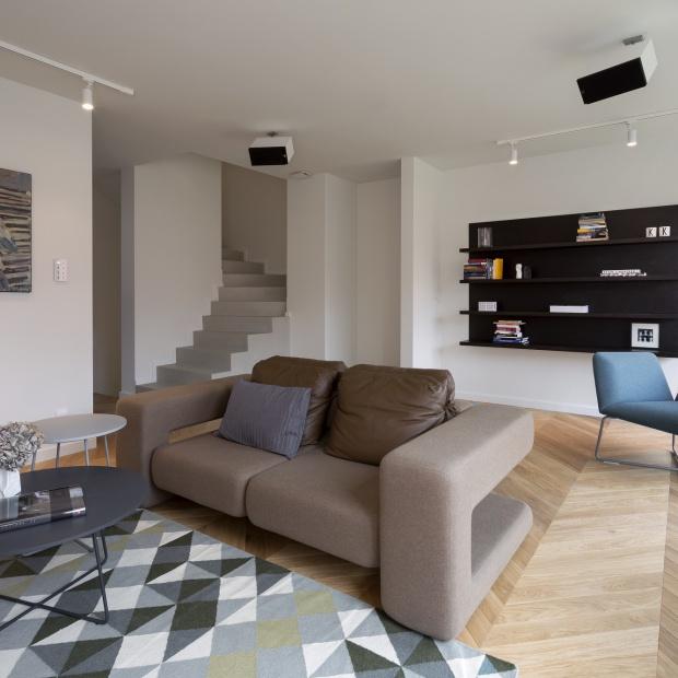 Dom w Poznaniu: nowoczesny, jasny, przytulny