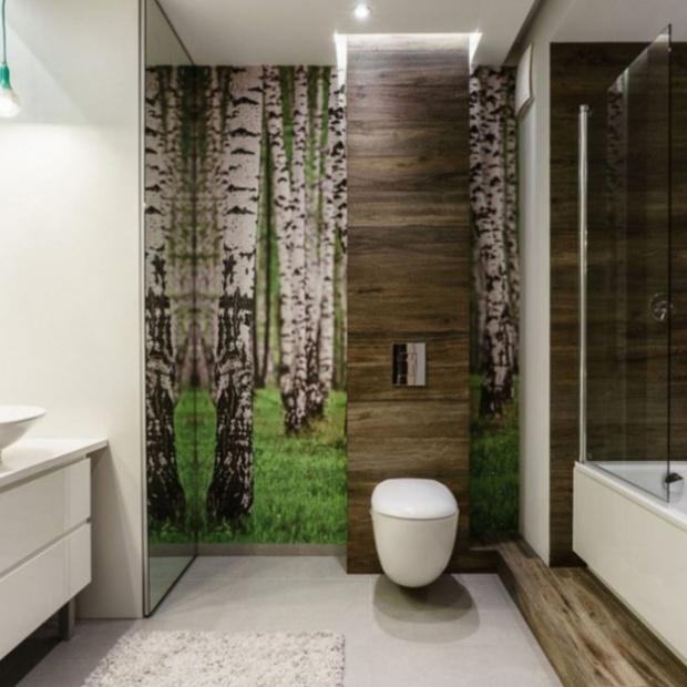 Prysznic w łazience – najciekawsze pomysły z polskich domów