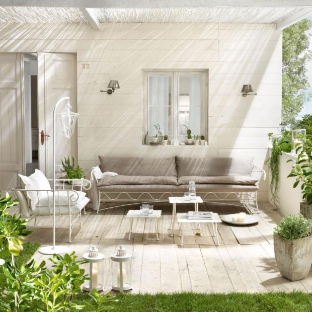 Meble do ogrodu - zobacz najciekawsze kolekcje