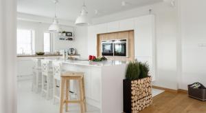Wyspa kuchenna to dziś jeden z najatrakcyjniejszych typów zabudowy inieograniczone pole możliwości aranżacyjnych.