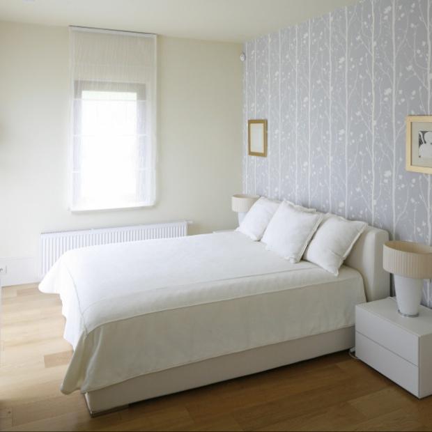 Jasna sypialnia. Zobacz 11 pięknych wnętrz