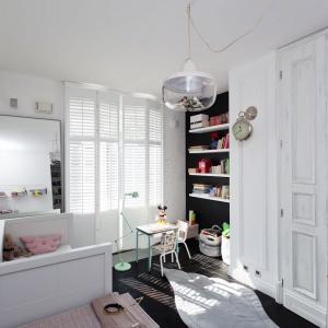 Jak urządzić pokój dziecka? Podpowiada architekt Agata Słoma