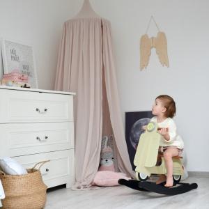 Stylowy pokój malucha: nowe kolekcje dziecięcej marki Yosoy