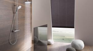Kludi Freshline Dual Shower –zdobywca głównej nagrody w konkursie Łazienka-Wybór Roku 2016 –to innowacyjny system natrysku, który bije rekordy popularności na rynku.