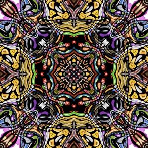 Moooi Carpets, proj. Noortje Van Eekelen, fot. materiały prasowe.