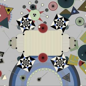 Moooi Carpets, proj. David Nicolas, fot. materiały prasowe.